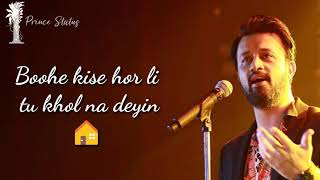 Pachtaoge by Atif Aslam Part 1||Whatsapp Status new song of Atif Aslam