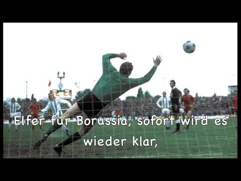 B.O. - Elfer für Borussia (inkl. Songtext)