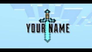 Download MY Minecraft intro Derpyboy