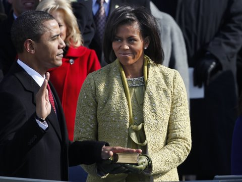 Download Youtube: President Barack Obama's Inaugural Address