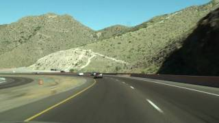 The Trans Mountain Expressway El Paso, TX Loop 375