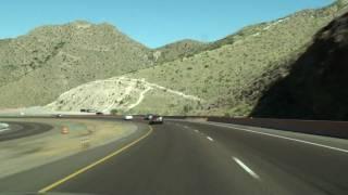 The Trans Mountain Expressway El Paso, TX Loop 375