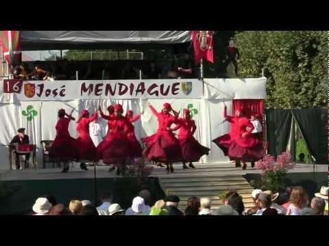 Pastorale José Mendiague, les mauvaises langues d'Uruguay von YouTube · Dauer:  3 Minuten 22 Sekunden
