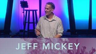 Know Your Yes: Separating Assignments from Opportunities - Jeff Mickey