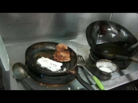 Pork Chop Rice, Lee Hainan Coffee Shop