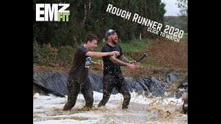 Rough Runner UK 2020 | Emzfit | Go Pro 360 Max