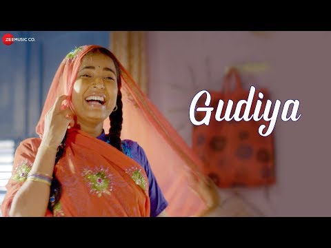 Gudiya - Official Music Video | Palak Muchhal | Amjad Nadeem Aamir | Kausar Munir
