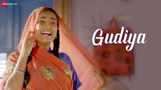 Gudiya - Official Music Video | Palak Muchhal| Amjad Nadeem Aamir | Kausar Munir
