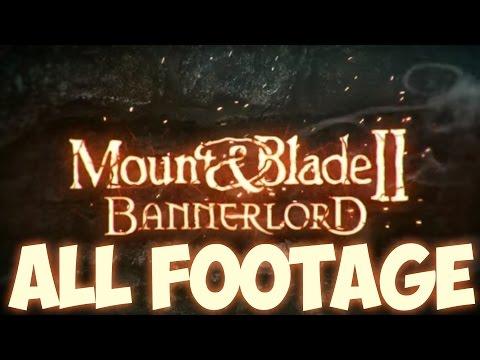 Mount and Blade 2: Bannerlord-ОБЗОР ИГРЫ, СВЕЖИЕ НОВОСТИ, ДАТА ВЫХОДА, СИСТЕМНЫЕ ТРЕБОВАНИЯ,!