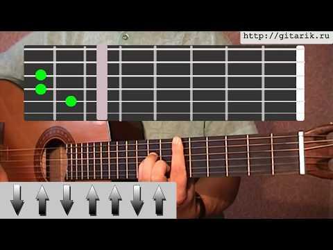 Gorillaz - Feel Good Inc guitar lesson