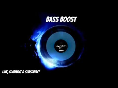 DJ Antoine feat. Akon  Holiday Bass boost By Eode