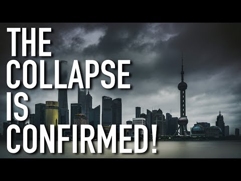Economic Collapse Confirmed! $244 Trillion Dollar Dark Debt As Half The World Lives On $5.50 A Day