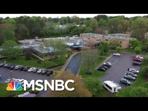 Richmond Nursing Home At Center Of Virginia Coronavirus Outbreak   Hallie Jackson   MSNBC