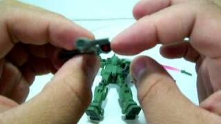 msia rgm 79 g gm sniper jet core booster review american release