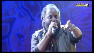Morgan Heritage Rototom Sunsplash 2016