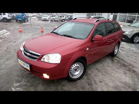 Купить Шевроле Лачетти (Chevrolet Lacetti) 2012  г. с пробегом бу в Саратове. Автосалон Элвис