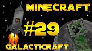 Galacticraft #29 - Asiat etenee pikkuhiljaa