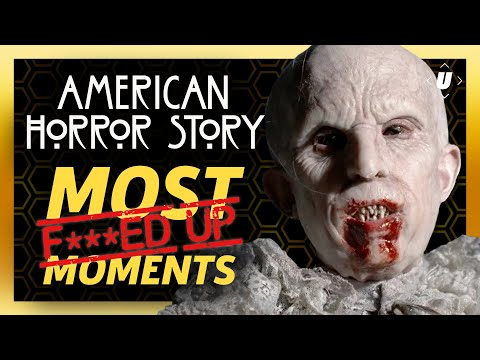 American Horror Story: Murder House | Most F***ed Up Moments