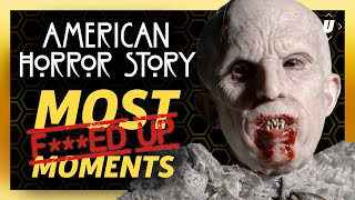 AHS: Murder House | Most F***ed Up Moments