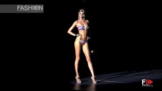 """DOLORES CORTES"" Fashion Show Spring Summer 2014 Madrid HD by Fashion Channel"
