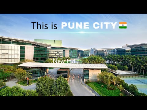 Pune City | Queen of the Deccan | Maharashtra | Explore Yrs