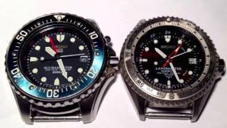 Thoughts on Buying JDM Watches Via Yahoo Auctions Japan/Rakuten (Podcast # 3)
