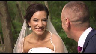 La primera conversacion de Sabrina y Jonathan - Casados a Primera Vista