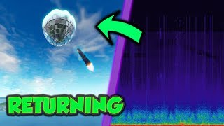 ROCKET RETURNING IN FORTNITE BATTLE ROYALE!!? **JUST FOUND**| Fortnite | Rocket Files Found
