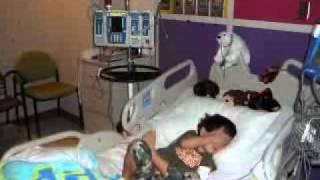 Aplastic Anemia - A glimpse of Matthew