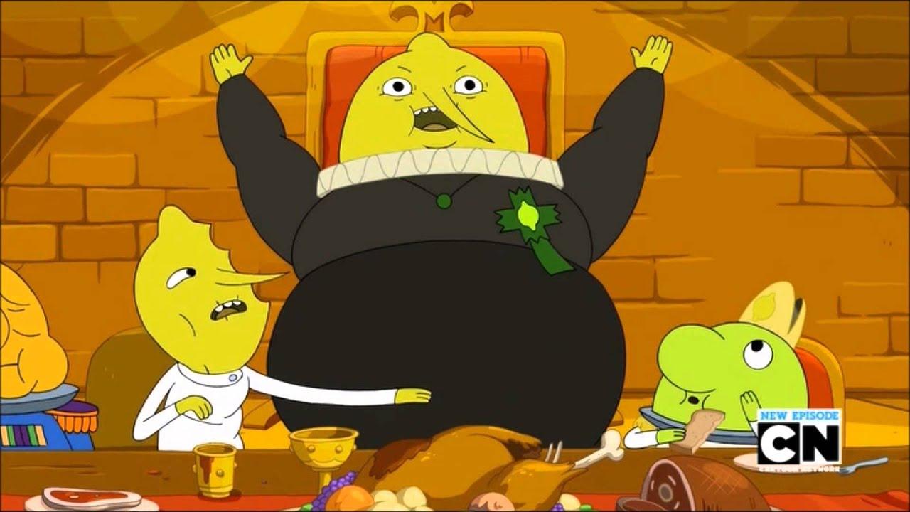 Adventure Time Unacceptable Youtube