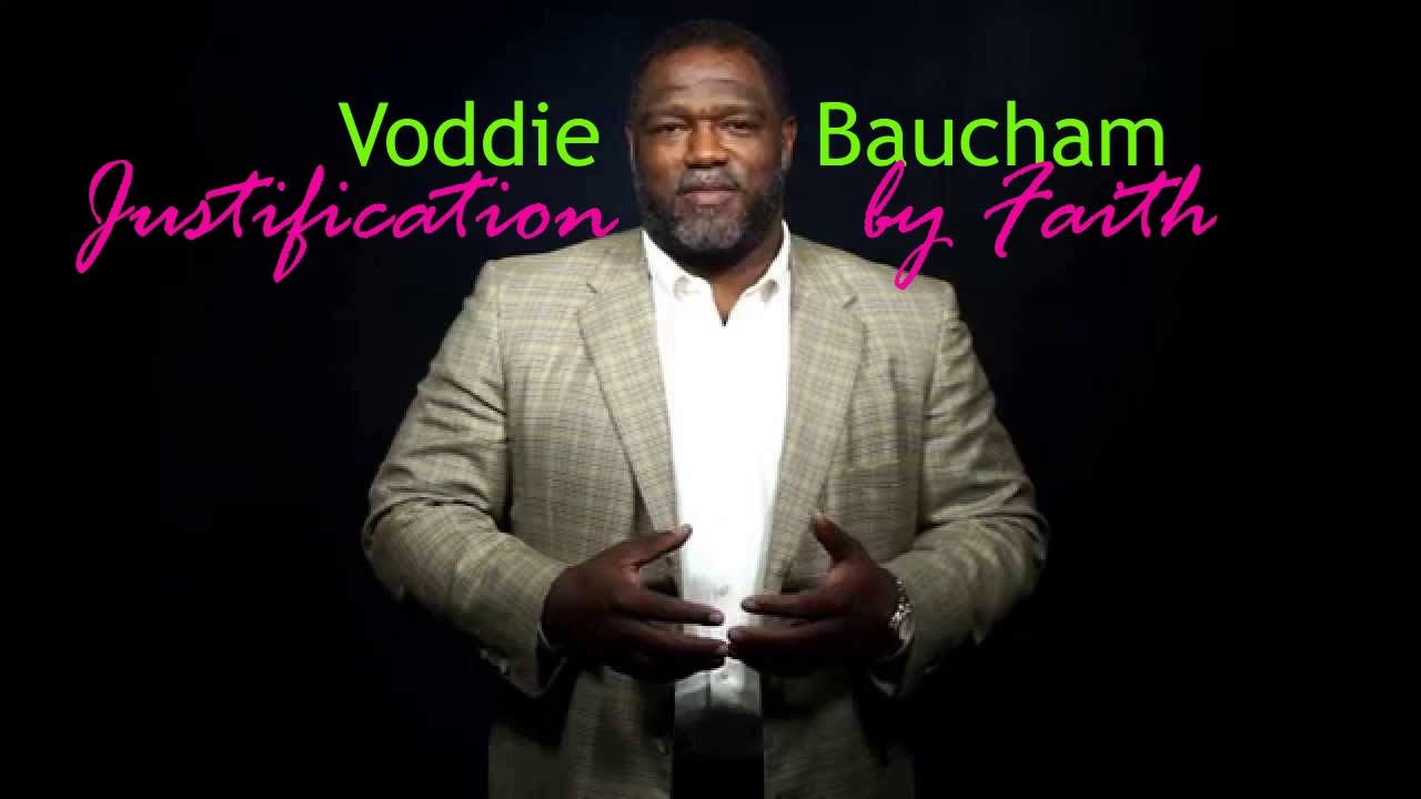Download Voddie Baucham - Justification by Faith Sermon
