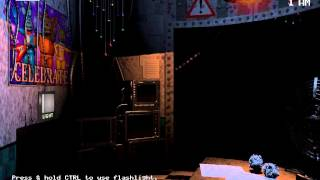 Five Nights at Freddy's 2: The Lordly Verdict: Let's Play