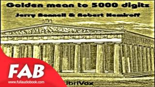 Golden mean to 5000 digits Full Audiobook by Jerry BONNELL  by Astronomy