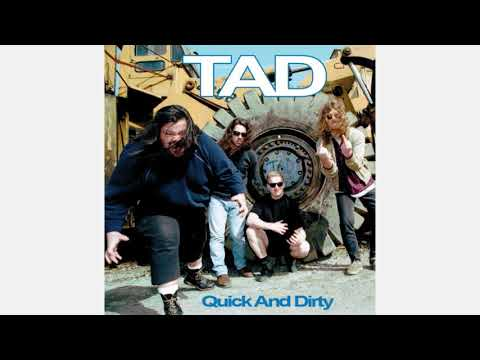 TAD - Quick And Dirty 2018