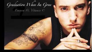 Download Graduation When Im gone--Vitamin C Vs. Eminem MP3 song and Music Video