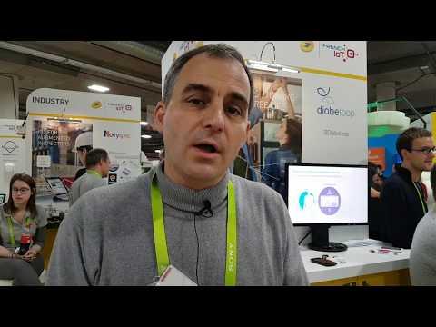 L'Intelligence Artificielle Pour Le Confort Des Diabétiques De Type 1 Avec Diabeloop