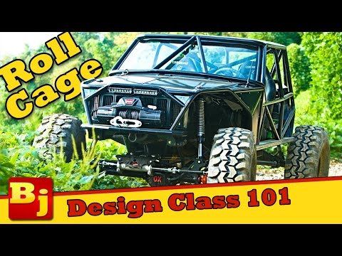 Roll Cage 101