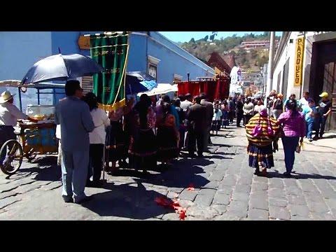 A Walking Tour of Beautiful Xela, Guatemala (Quetzaltenango)