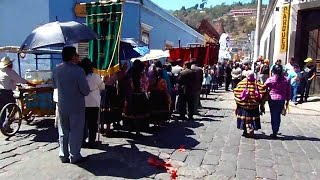 A Walking Tour of Beautiful XELA, Guatemala (Quetzaltenango)