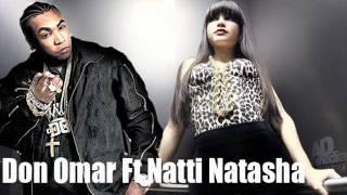 Dj iLKiN ft Don Omar ft Natti Natasha - Dutty Love(Remix)