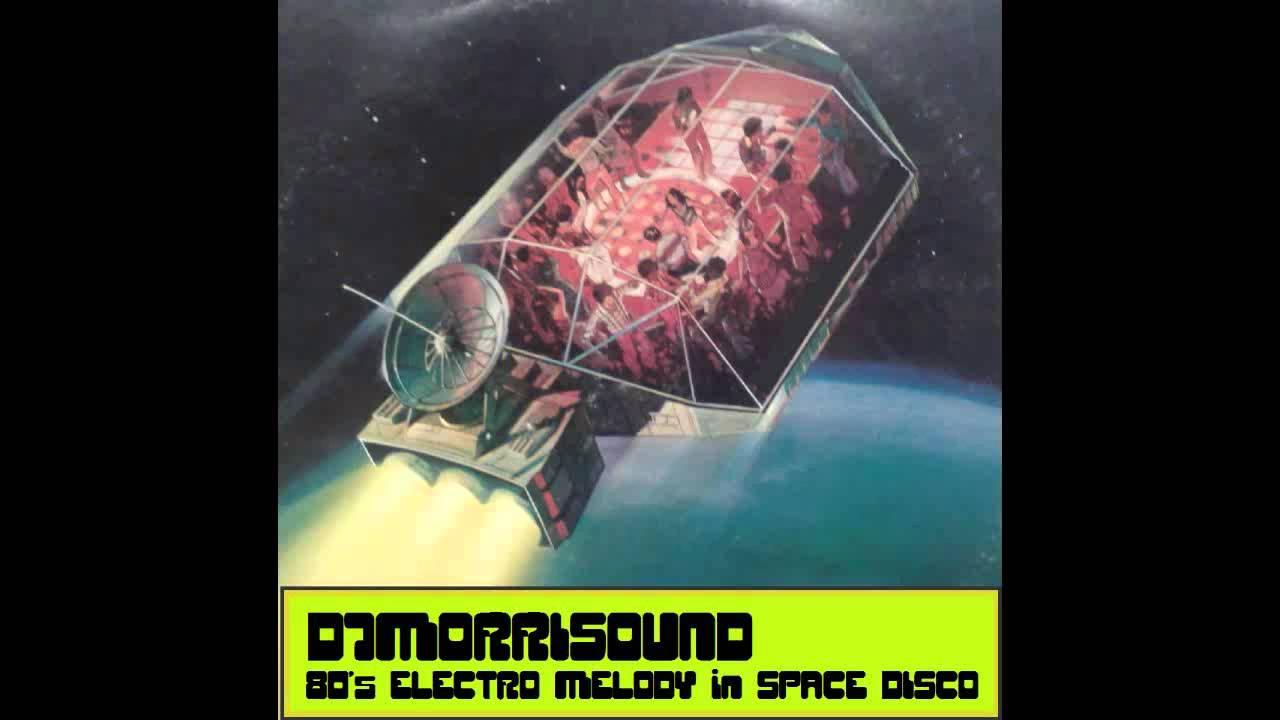 space flight 1985 - photo #21