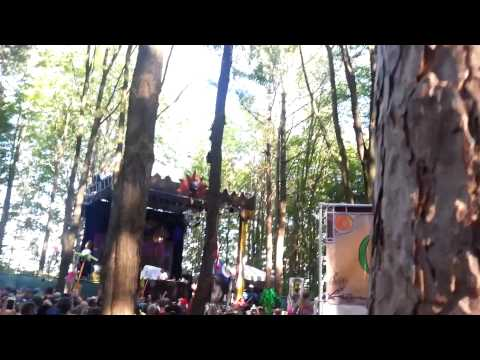 Kygo Sexual Healing Electric Forest 2014
