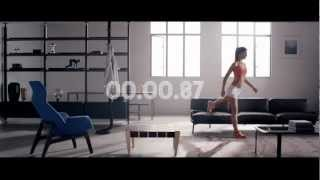 Cassina + Wallpaper Video - NATHALIE_Master