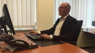 Verandermanagement voor CACF NL - Erwin Kooiman