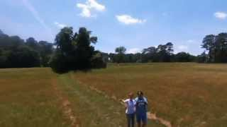 Yorktown Battlefield May 25th 2015