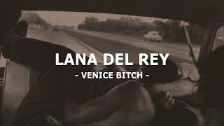 Baixar Lana del Rey - Venice Bitch ( ESPAÑOL - INGLES II Lyrics + subtitulos )