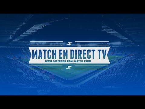 قناة │ match en direct tv