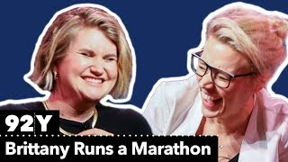 Brittany Runs a Marathon: Jillian Bell with Kate McKinnon