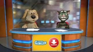 Talking Ben en Talking Tom / Just Do it!!!!!!!!!!!!!!!!!!!!!!!!!!!!!!!!!!!!!!!!!!!!!!!!!!!!!!!!!!!!!
