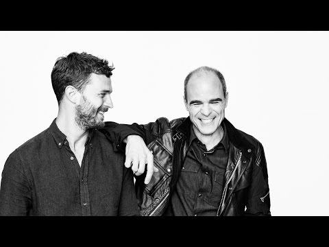 Actors on Actors: Jamie Dornan and Michael Kelly Full Version